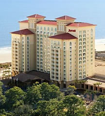 Myrtle Beach Marriott Resort & Spa